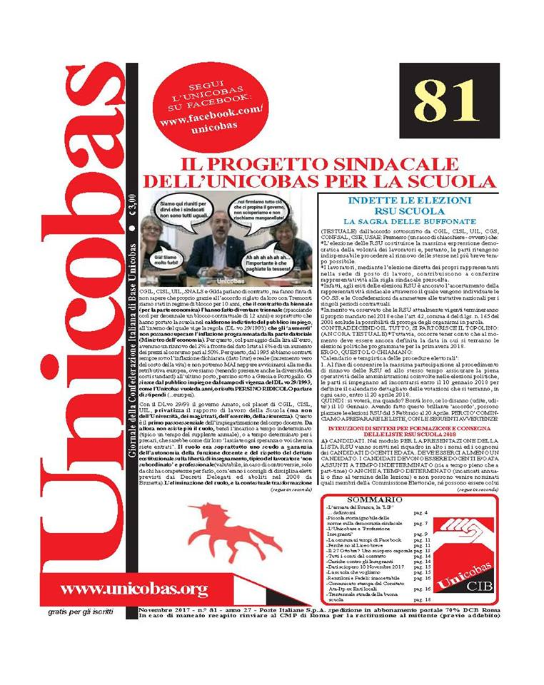 giornale81