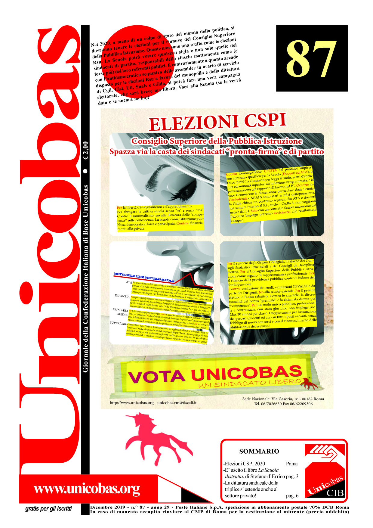 Giornale 87-1